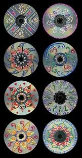 the 25 best old cd crafts ideas on pinterest recycled cds