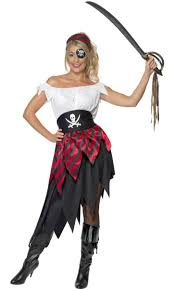 Sexiest Pirate Halloween Costumes Pirate Costume 10 Easy Steps Diy