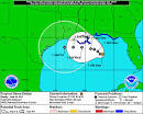 Tropical Storm Debby strengthens in Gulf; warning issued for ...