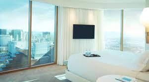 Mandalay Bay Floor Plan by Scenic Suite Delano Las Vegas