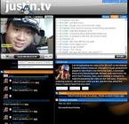 Justin.TV Network Launches: More Shows to Come | TechCrunch