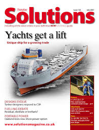 solutions magazine by lloyd u0027s register fairplay ltd issuu