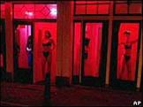 Dinamarquês quer que Estado pague gastos com prostitutas