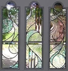 stained glass door film 252 best stain glass images on pinterest glass glass art and