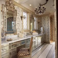 Shabby Chic Bathroom Vanity by Rooms Viewer Hgtv