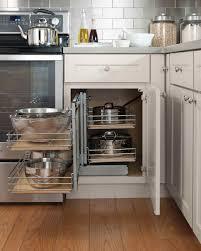 Ikea Kitchen Corner Cabinet by Refinish Kitchen Cabinets Home Furniture Ideas Best Home