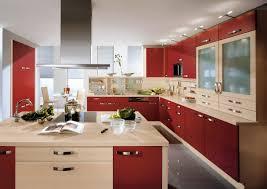 How To Design Kitchen Lighting by Appealing Modern Kitchen Design Scheme Offer Black Solid Wooden