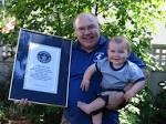 Guinness World Record Certificate joe-ks.com