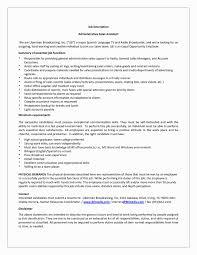 Medical Administrative Assistant Resume Medical Administrative