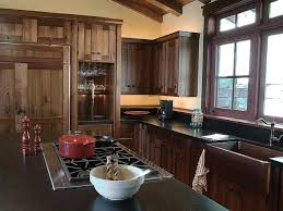 alluring black color soapstone kitchen countertops features white