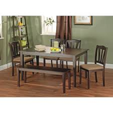 6 chair dining room set 6 piece dining room set best dining room furniture sets home