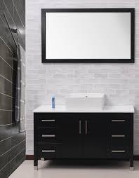 Bathroom  Beautiful Standard Height Bathroom Towel Ring - Height of bathroom vanity for vessel sink