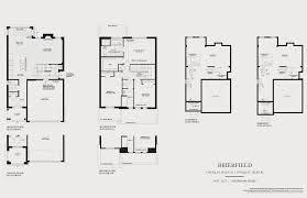 great gulf homes ajax floor plans home plan