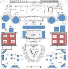 Mandalay Bay Floor Plan by Nye At Eyecandy Tickets Eyecandy At Mandalay Bay Las Vegas