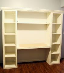 Ikea Bookshelves Built In by How To Build Your Own
