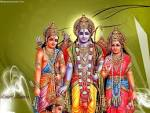 Wallpapers Backgrounds - Lord Rama Wallpapers