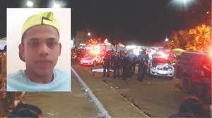 Rapaz é assassinado a tiros durante festa de carnaval na praia de ...