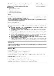 Breakupus Stunning Free Resume Templates Excel Pdf Formats With       restaurant resume template My Perfect Resume