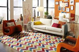 colorful rugs for living room and kitchen editeestrela design