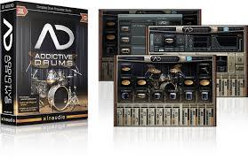 Addictive Drums