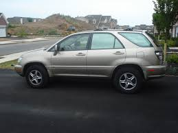 lexus is300 for sale 2002 2002 lexus rx300 interior and exterior car for review