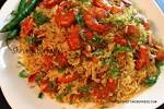 Yummy Shrimp Biryani! | Culinary Adventures of The Twisted Chef T - Downloadable