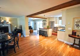 Interior Design Ideas For Open Floor Plan by Sopo Cottage Creating An Open Floor Plan From A 1940 U0027s Ranch Home