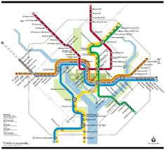 Washington Traffic Map by Everything You Need To Know About The Women U0027s March On Washington