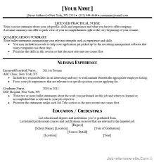 Nanny Resume Sample   Writing Guide   Resume Genius Sample Resume With Detailed Job Description For Nurses Registered Nurses  Job Description Duties And Jobs Part