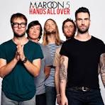 BOE Song of the Week: MAROON 5 - No Curtain Call | BOE Global