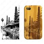 Bamboo Case - Mobile Phone Bamboo Case - Cell Phone Case lieko.com