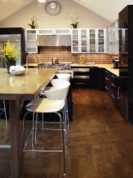 Iron Kitchen Island by Kitchen Island Contemporary Kitchen Wood Island Top White Plastic