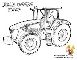 tractor color pages chuckbutt com