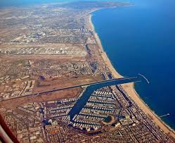 Zip Code Map Of Los Angeles by Marina Del Rey California Wikipedia