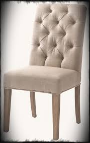 furniture white tufted chairs seagrass furniture for dining roomdecor