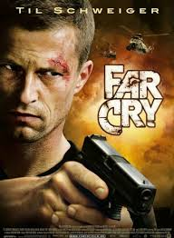 Far Cry: Fuga Do Inferno Dublado