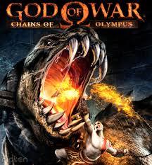 las mejores imagenes del god of war 1,2,3