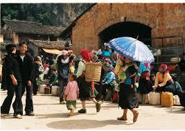 Vieille ville Dong Van, Ha Giang