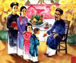 Giáo dục văn hóa gia đình trong thế hệ trẻ