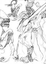 En Taro Adun Executor-sketch by ~sitoman on deviantART - En_Taro_Adun_Executor_sketch_by_sitoman