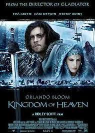 ดูหนัง Kingdom of Heaven มหาศึกกู้แผ่นดิน