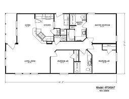 Palm Harbor Mobile Homes Floor Plans by Available Models