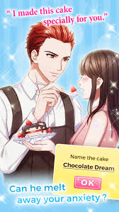Love Triangle  Begin Again   Otome Dating Sim Game on the App Store iTunes   Apple
