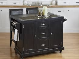 Distressed Black Kitchen Island by Pretty Art Isoh Cute Stylish Astonishing Cute Stylish Ganapatio