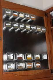 Magnet For Shower Door by Best 25 Magnetic Spice Jars Ideas On Pinterest Magnetic Spice