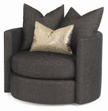 Small Swivel Chair For Living Room Sensational Round Accent Chair With Additional Styles Of Chairs