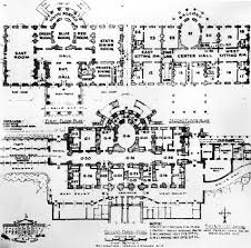 Palace Floor Plans by 100 Palace Of Versailles Floor Plan 1664 Xviith Century