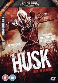 Husk affiche
