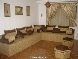 صالونات مغربية