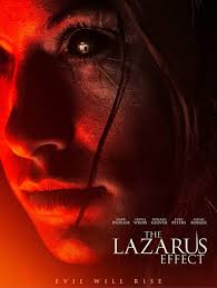 Ver Pelicula The Lazarus Effect